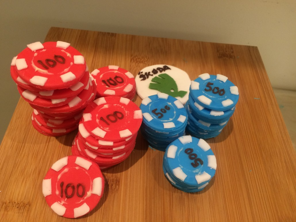 image-1-1030x773 Customized Casino themed cupcakes