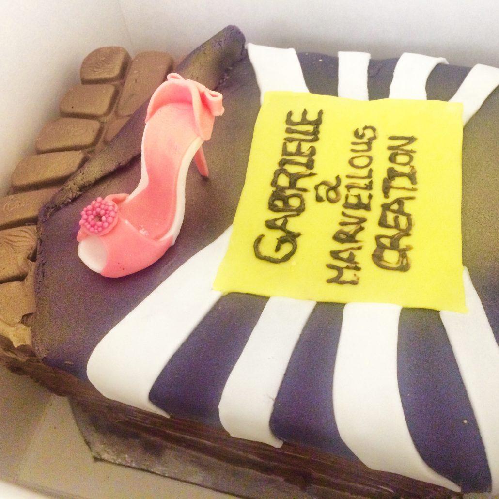 IMG_7478-1030x1030 Cadbury Dairy-free chocolate cake for Gabrielle