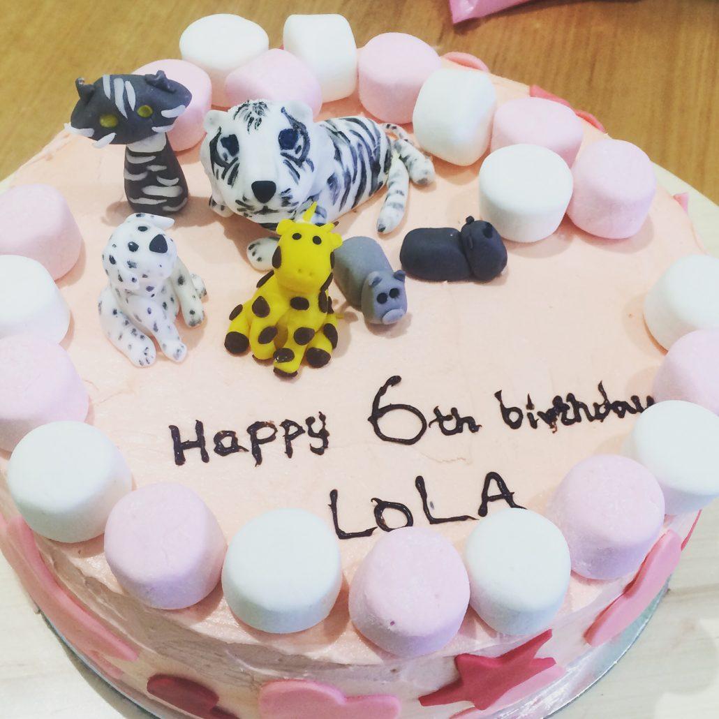 IMG_7525-1030x1030 Lola's zoo buttercream cake