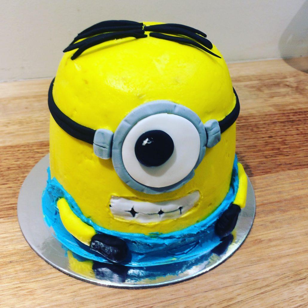IMG_86271-1030x1030 Minion Baby Cake - yummy creamy