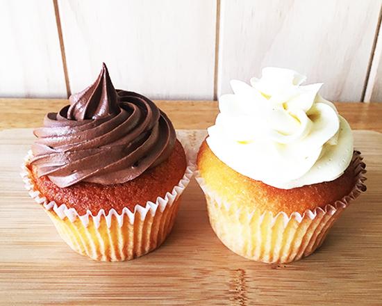 GlutenFree Cupcake boxes