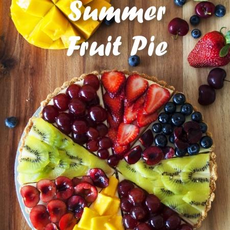 SummerFruitPie-450x450 Cupcake boxes