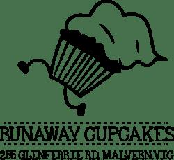 Runaway Cupcakes