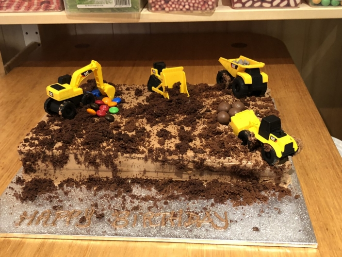 Construction-Site-Novelty-Cake-705x529 Kids Cakes
