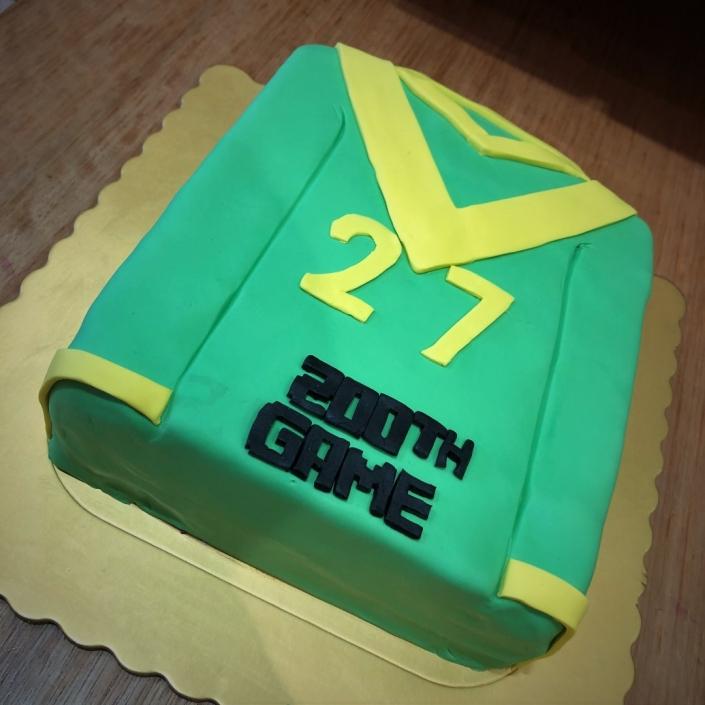 Kangaroo-Jersy-Cake-705x705 Custom Cakes
